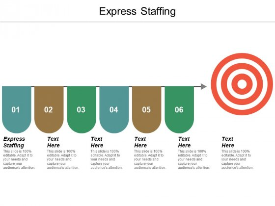 Express Staffing Ppt PowerPoint Presentation Summary Example