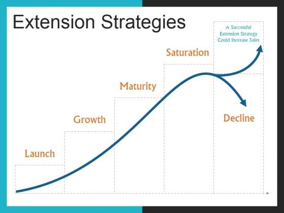 Extension Strategies Ppt PowerPoint Presentation Deck