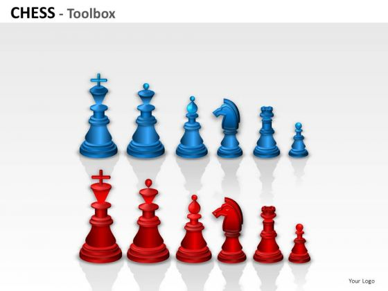 Editable Chess Toolbox PowerPoint Slides And Ppt Diagram Templates