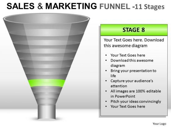 Editable Colors Layers Sales Marketing Funnel PowerPoint Slides And Ppt Diagram Templates
