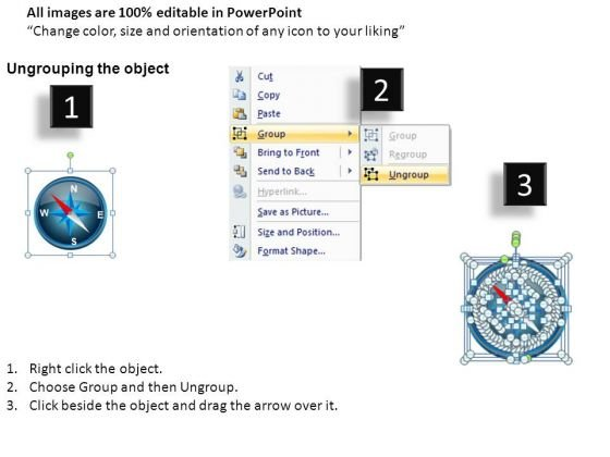 editable_compass_powerpoint_slides_and_ppt_diagram_templates_2