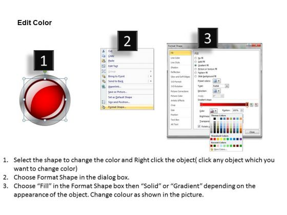 editable_highlightable_3_stage_process_powerpoint_slides_and_ppt_diagram_templates_3