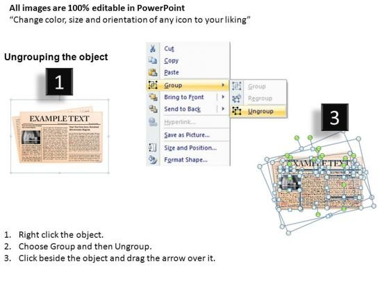 editable_newspaper_layouts_powerpoint_clipart_and_slides_graphics_2