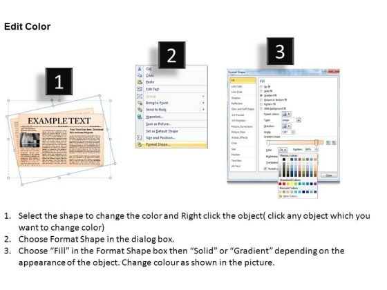 editable_newspaper_layouts_powerpoint_clipart_and_slides_graphics_3