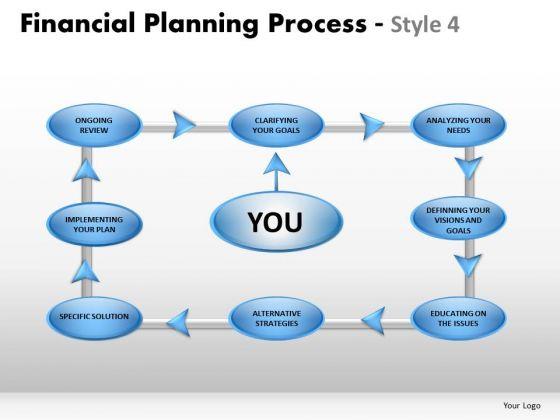 Editable Ppt Slides Rectangular Process Flow Diagram PowerPoint Templates