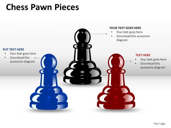 Editable Team Chess PowerPoint Slides And Ppt Diagram Templates