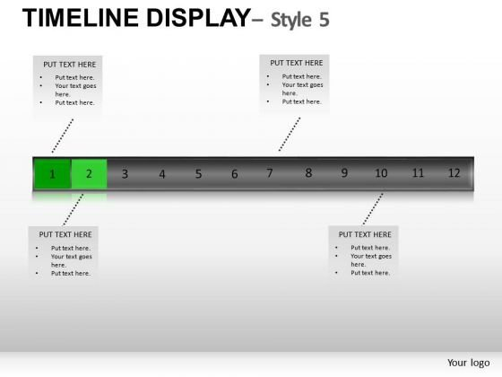 Editable Time Planning Chart PowerPoint Slides And Ppt Diagram