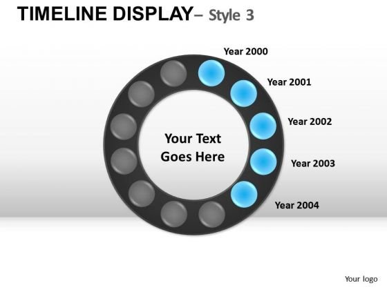 Editable Years Annual Planning PowerPoint Slides And Ppt Diagram Templates