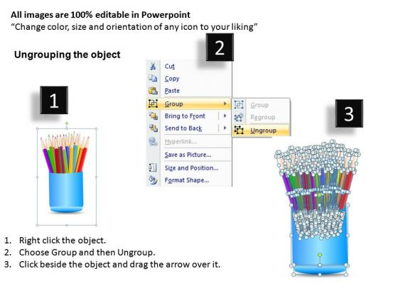 education_kids_school_time_crayons_powerpoint_slides_and_ppt_diagram_templates_2