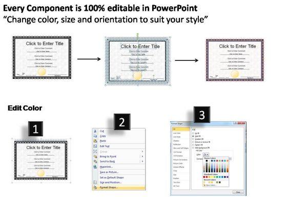employee_award_certificate_powerpoint_templates_2