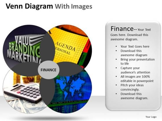 Employment Venn Diagram PowerPoint Slides And Ppt Diagram Templates