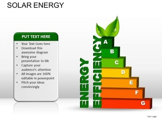 Energy Efficiency PowerPoint Slides And Ppt Diagrams