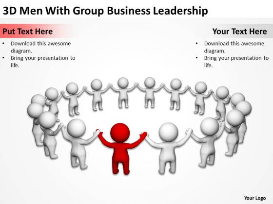 Examples Of Business Processes PowerPoint Presentation Leadership Templates