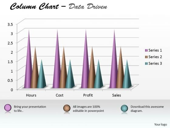 Excel Data Analysis Data Tools Data Methods Statistical Tool Survey Chart PowerPoint Templates