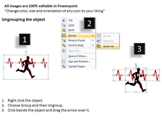 exercise_healthy_heart_medical_powerpoint_templates_heart_beat_ppt_slides_2