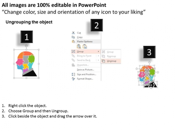 Face_With_Puzzle_Design_And_Icons_Powerpoint_Template_2