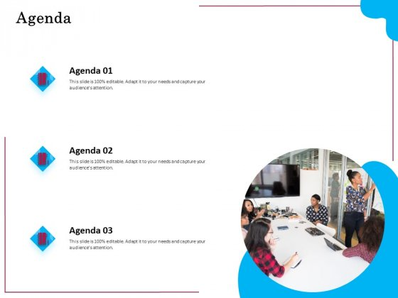 Factors Feasible Competitive Advancement Agenda Ppt Inspiration Elements PDF