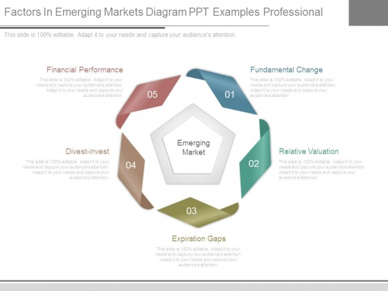 Factors_In_Emerging_Markets_Diagram_Ppt_Examples_Professional_1