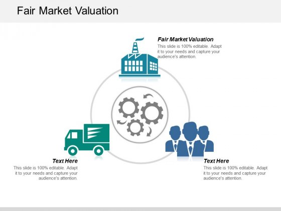 Fair Market Valuation Ppt PowerPoint Presentation Slides Example File Cpb