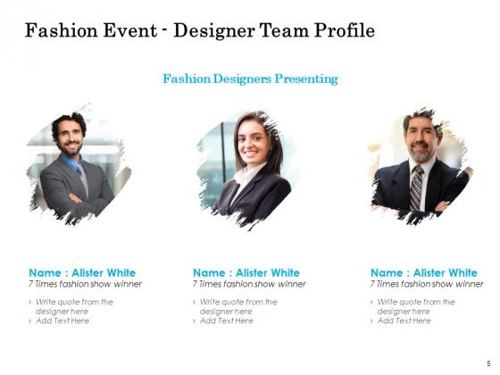 Fashion_Event_Proposal_Ppt_PowerPoint_Presentation_Complete_Deck_With_Slides_Slide_5