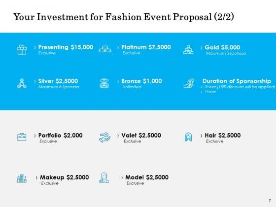 Fashion_Event_Proposal_Ppt_PowerPoint_Presentation_Complete_Deck_With_Slides_Slide_7