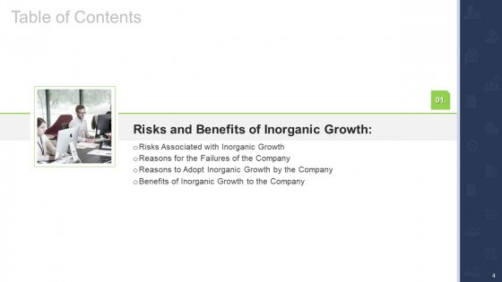 Fastest_External_Growth_With_Strategic_Partnerships_Ppt_PowerPoint_Presentation_Complete_Deck_With_Slides_Slide_4