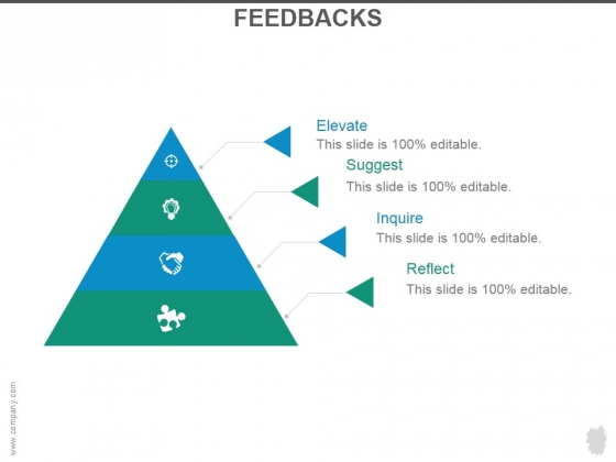 Feedbacks Ppt PowerPoint Presentation Background Images