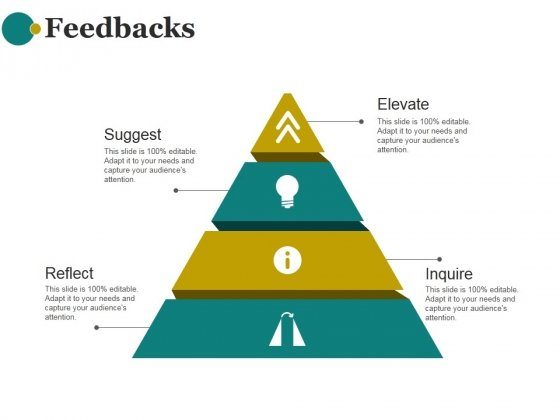 Feedbacks Template 1 Ppt PowerPoint Presentation Good