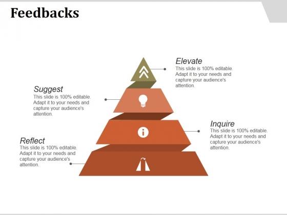 Feedbacks Template 1 Ppt PowerPoint Presentation Show