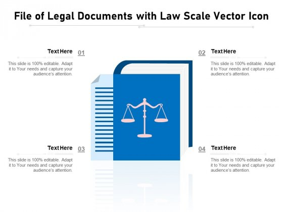 File_Of_Legal_Documents_With_Law_Scale_Vector_Icon_Ppt_PowerPoint_Presentation_Layouts_Slide_Download_PDF_Slide_1