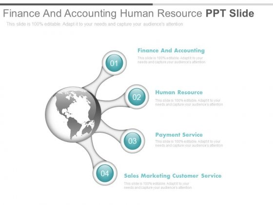 Finance_And_Accounting_Human_Resource_Ppt_Slide_1