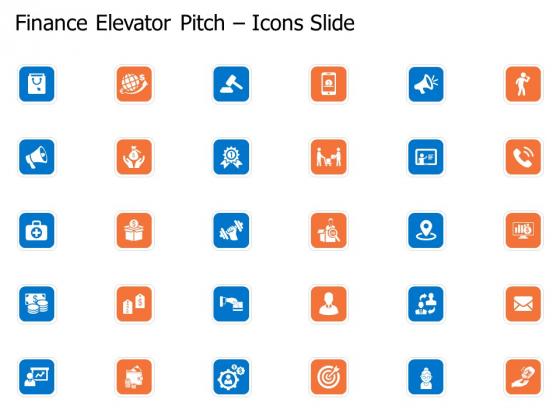 Finance_Elevator_Pitch_Ppt_PowerPoint_Presentation_Complete_Deck_With_Slides_Slide_19