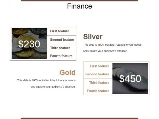 Finance Ppt PowerPoint Presentation Model Graphics Pictures
