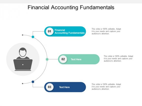 Financial Accounting Fundamentals Ppt Powerpoint Presentation Ideas Example Cpb