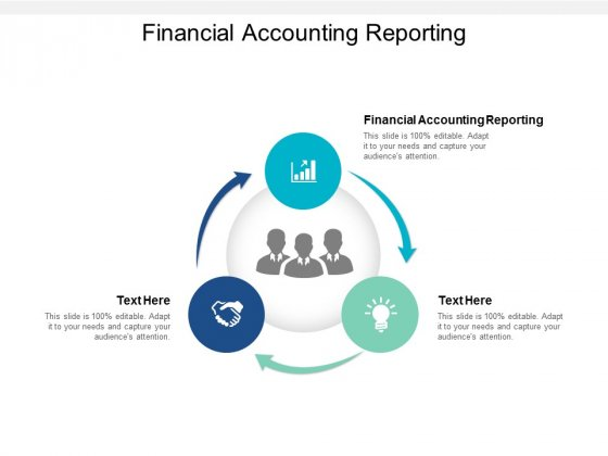 Financial Accounting Reporting Ppt PowerPoint Presentation Portfolio Topics Cpb