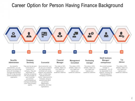 Financial_Background_Check_Management_Gear_Arrows_Ppt_PowerPoint_Presentation_Complete_Deck_Slide_2