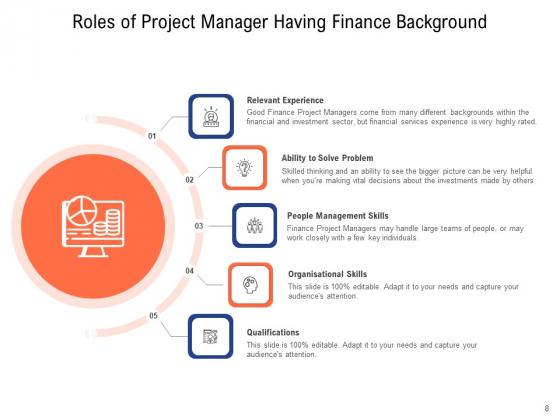 Financial_Background_Check_Management_Gear_Arrows_Ppt_PowerPoint_Presentation_Complete_Deck_Slide_8