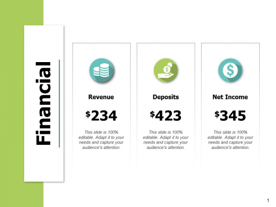 Financial Business Planning Ppt PowerPoint Presentation Ideas Inspiration