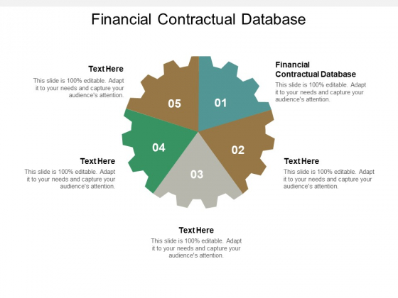 Financial_Contractual_Database_Ppt_PowerPoint_Presentation_Model_Format_Ideas_Cpb_Slide_1