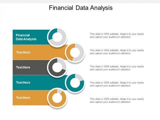 financial data analysis ppt powerpoint presentation infographics tips cpb