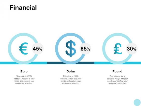 Financial Dollar Ppt PowerPoint Presentation Model Ideas