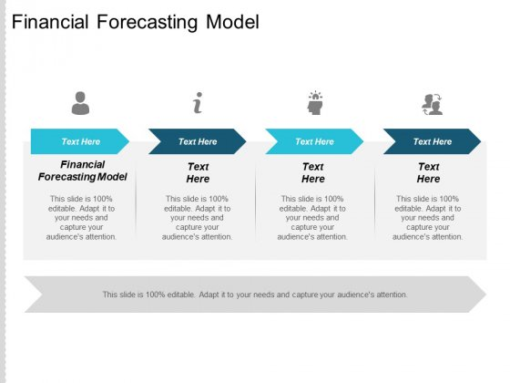 Financial Forecasting Model Ppt Powerpoint Presentation File Deck Cpb