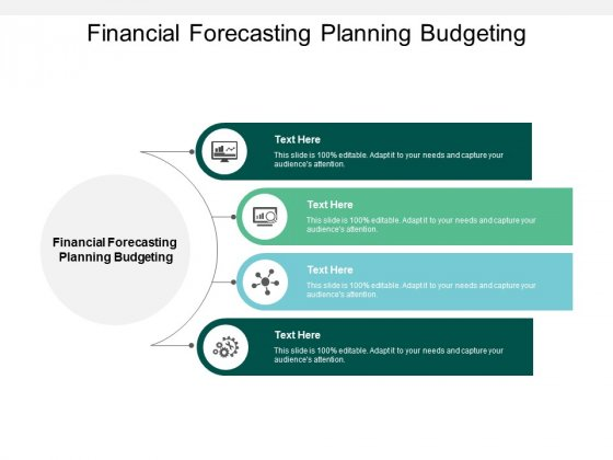 Financial Forecasting Planning Budgeting Ppt PowerPoint Presentation Model Backgrounds Cpb