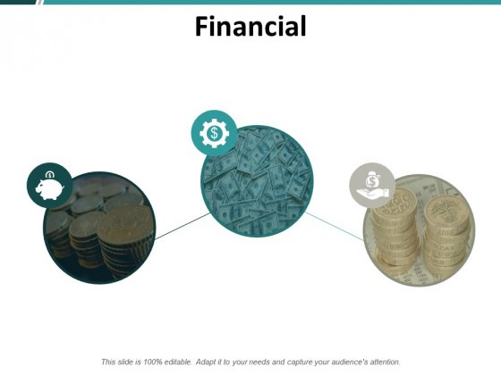 Financial Investment And Currency Ppt PowerPoint Presentation Icon Deck