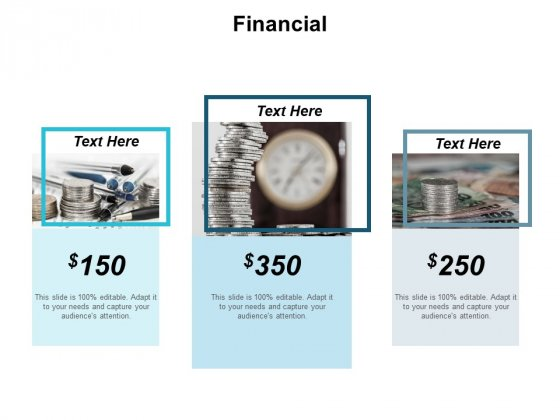 Financial Investment Planning Ppt PowerPoint Presentation Infographic Template Objects