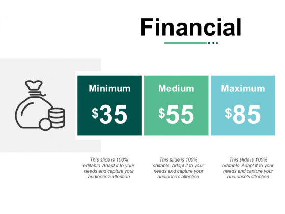 Financial Investment Ppt PowerPoint Presentation Show Visuals