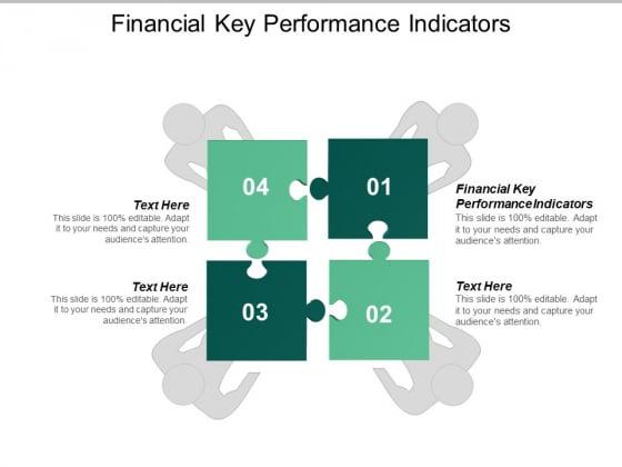 Financial Key Performance Indicators Ppt PowerPoint Presentation Ideas Aids Cpb