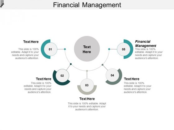 Financial Management Ppt PowerPoint Presentation Gallery Cpb