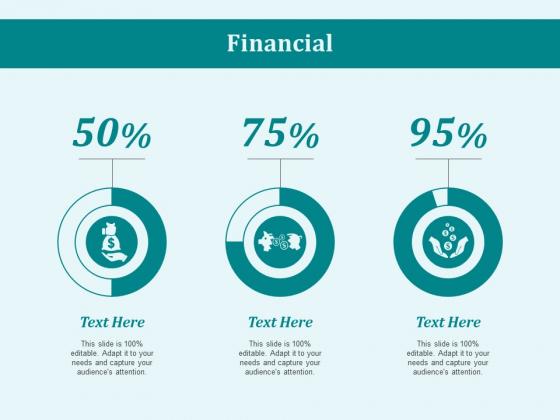 Financial Marketing Ppt PowerPoint Presentation Styles Graphics Tutorials