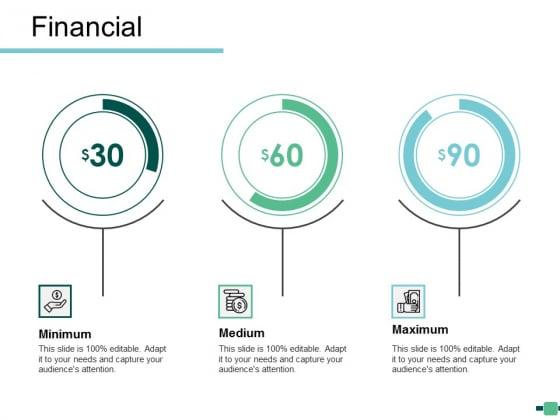 Financial Maximum Medium Ppt Powerpoint Presentation Model Graphic Tips
